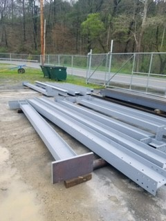 Structural Steel Pre-Fabrication